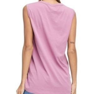 caramelo trend Tops - Football is my 2nd favorite F word sleeveless top